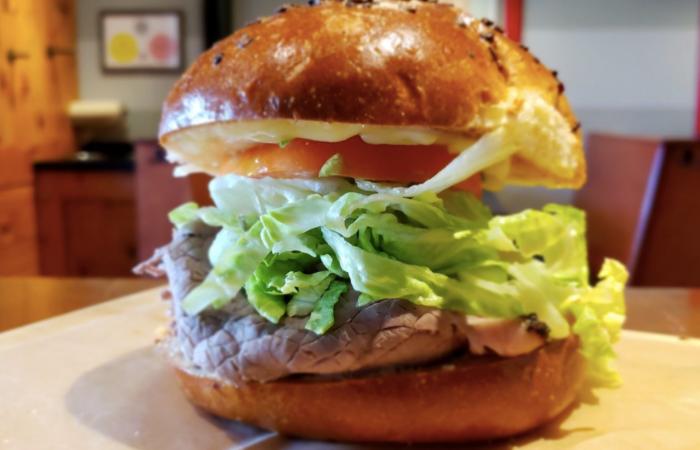 Sawmilly Sandwich Shoppe